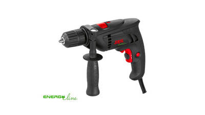 Perceuse à percussion filaire Skil 6110 AA Energy Line