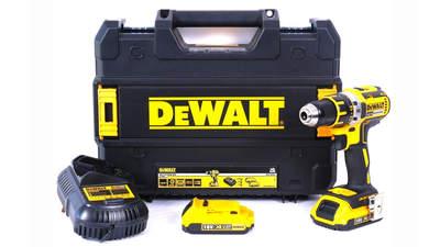 perceus visseuse DCD790D2-QW Dewalt