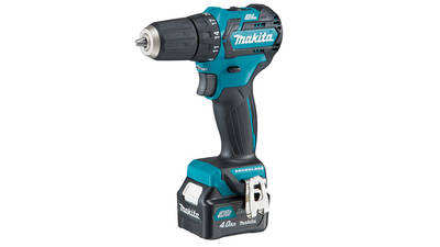 Perceuse visseuse Makita DF332DSMJ