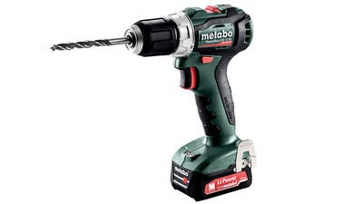 Perceuse visseuse Metabo PowerMaxx BS 12 BL