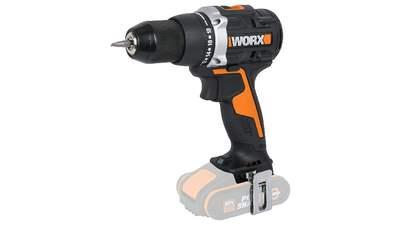 Perceuse-visseuse sans fil WORX 20 V WX102.9