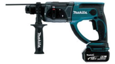 Perfo-burineur SDS-Plus Makita DHR202RTJ