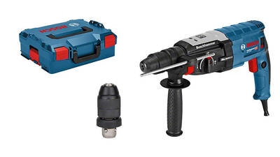 Perforateur Bosch Professional GBH 2-28 F