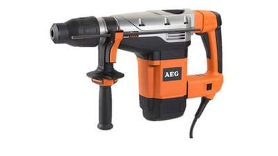 Perforateur burineur KH7E 4935459609 AEG