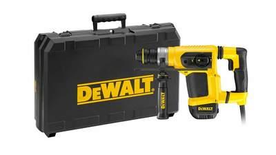 Perforateur SDS Plus filaire D25413K-QS Dewalt