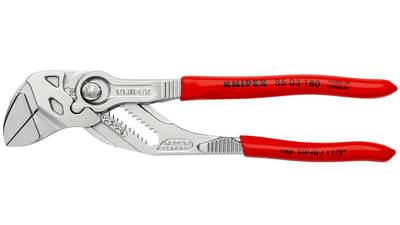 Pince clé KNIPEX 8603180 gainée PVC