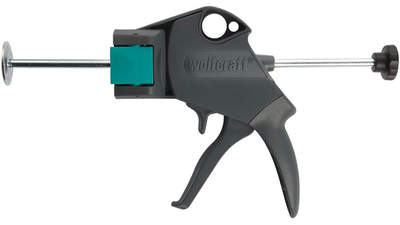 Pistolet pour cartouches MG 300 Wolfcraft