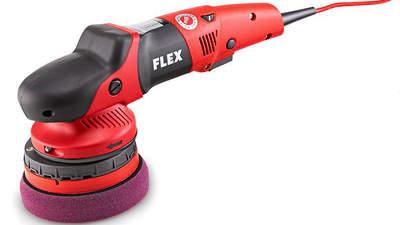 Polisseuse excentrique filaire XFE 7-15 125 Flex