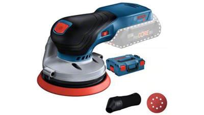 ponceuse excentrique compacte GEX 18V-125 0 601 372 200 Professional Bosch