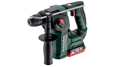 perforateur SDS+ Metabo 600207800 PowerMaxx BH 12 BL 16