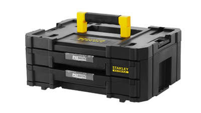 mallette 2 tiroirs PRO-STACK FATMAX Stanley