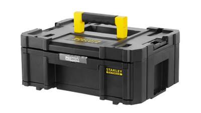 mallette grand tiroir 6 casiers PRO-STACK FATMAX Stanley