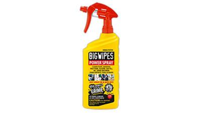 Pulvérisateur 32OZ 6002 0009 Big Wipes Power spray 4 x 4