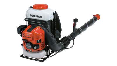 Pulvérisateur thermique 4 Temps 75 cm³ DOLMAR SP7650-4R