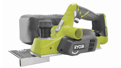 Rabot sans fil Ryobi ONE + R18PL