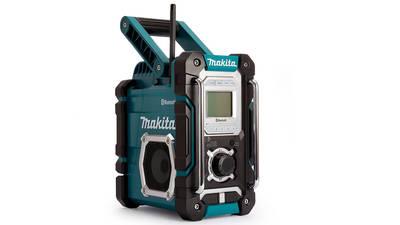Radio de chantier Makita DMR108