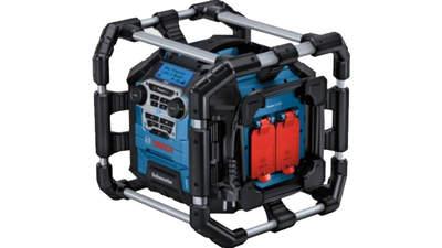 radio GPB 18 V-5 SC 0 601 4A4 100 Professional Bosch