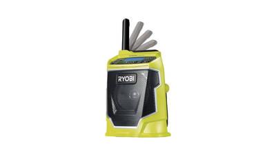 Radio RYOBI R18R-0