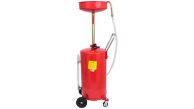 Récupérateur d'huile par gravité KS Tools 160.0001