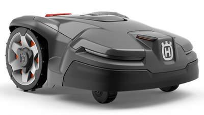 robot tondeuse Automower 405X Husqvarna