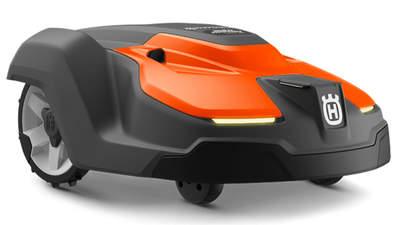 robot tondeuse Automower 550 EPOS Husqvarna
