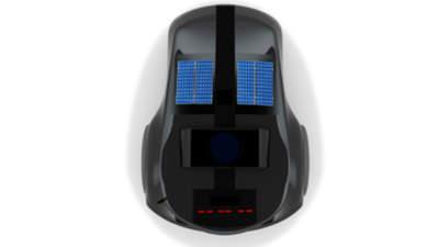 robot tondeuse I.MOWER MINI HOME INFINY IA