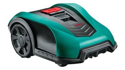 test et avis Robot tondeuse Bosch Indego 350 Connect promotion pas cher