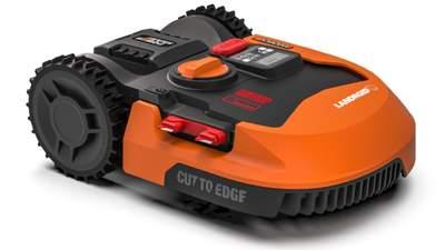 Robot tondeuse WORX WR155E