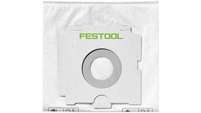 Sac filtre SELFCLEAN SC FIS-CT 36/5 496186 Festool