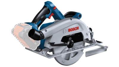 Scie circulaire sans-fil Bosch GKS 18V-68 C Professional 06016B5000 BITURBO
