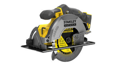 Scie circulaire STANLEY FATMAX SFMCS500B V20 18V sans batterie
