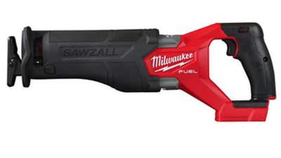 scie sabre sans fil M18 FSZ-0X Milwaukee