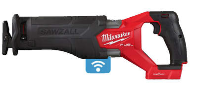 scie sabre sans fil M18 ONEFSZ-0X Milwaukee