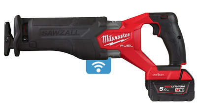 scie sabre sans fil M18 ONEFSZ-502X Milwaukee