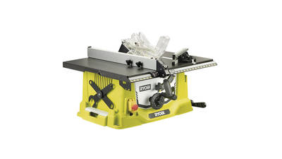 Scie sur table filaire RYOBI RTS1800-G