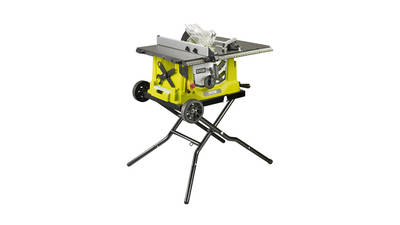 Scie sur table filaire RTS 1800 EF RYOBI