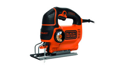 Scie sauteuse KS801SE BLACK+DECKER
