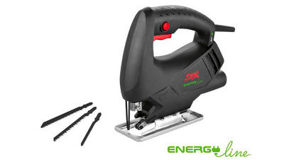 Scie sauteuse filaire Skil 4285 AA Energy Line