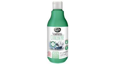 Shampoing concentré écologique ECOCERT GS27 EC130102
