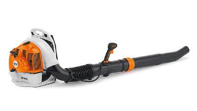 Souffleur à dos thermique STIHL BR 450 C-EF