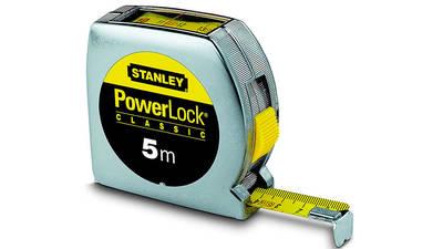 Stanley 0-33-932 Mesure 5 m x 19 mm Powerlock lecture directe prix pas cher