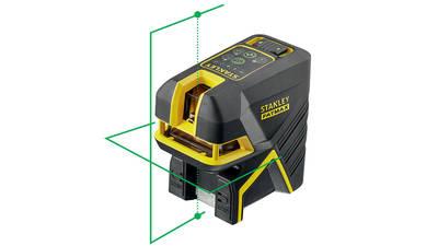 Laser lignes Stanley FatMax FMHT1-77438