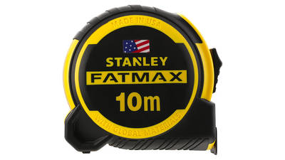 Stanley FMHT0-36337 Mesure 10M X 32MM FATMAX
