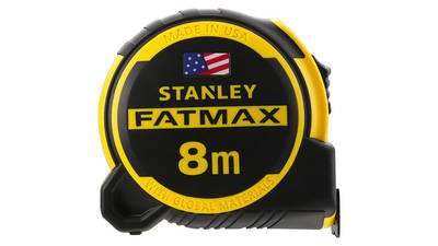 Stanley FMHT0-36327 Mesure 10M X 32MM FATMAX