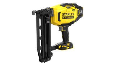 Cloueur de finition STANLEY FATMAX SFMCN616B V20 18V sans batterie