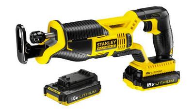 Scie sabre sans fil FMC675D2 Stanley FatMax