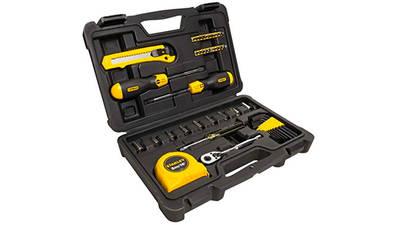 Stanley STMT0-74864 Composition d'outils 51 pièces