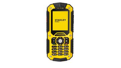 test et avis Téléphone de chantier STANLEY S121