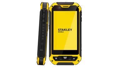 Téléphone de chantier STANLEY S231