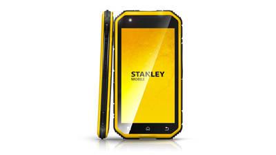 Téléphone de chantier STANLEY S241